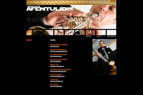 Afentulidis.com [Web]