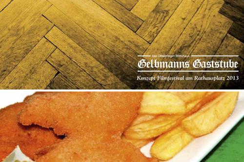 Gelbmann | Filmfestival