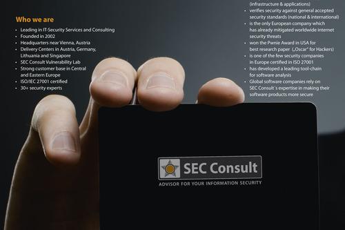 SecConsult [Folder]