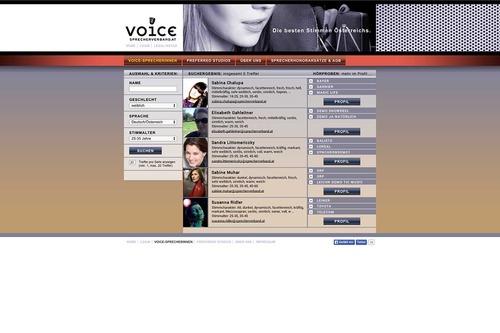 voice [web]