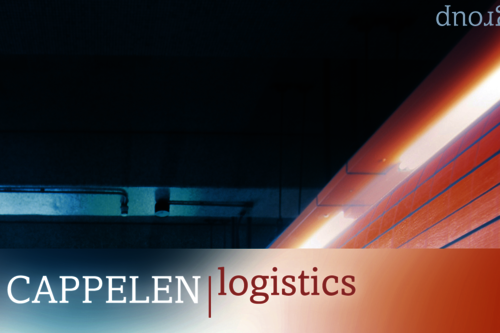 Cappelen logistics [Folder]