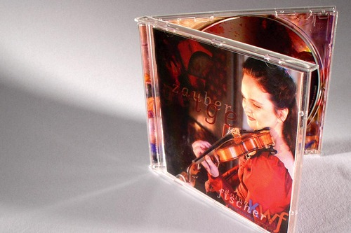 Doina Fischer 1 [CD-Package]