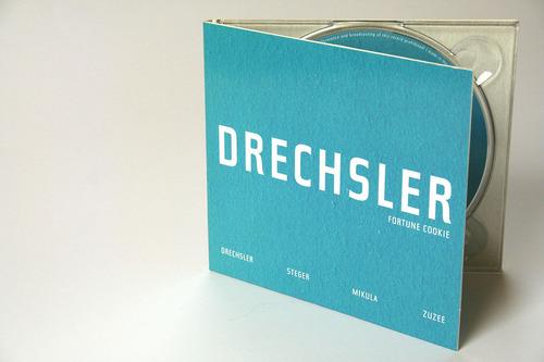 Drechsler [CD-Package]