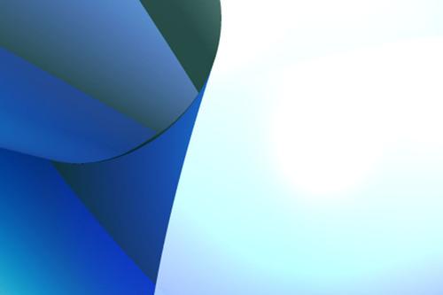 The Exhibitors Fair Guide | Secondary stylistic element | 3D Model (Detail 1)