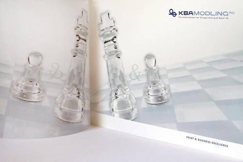 KBA [Image Broschüre]