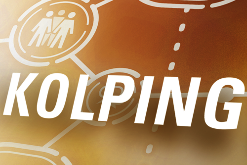 Kolping [Pressewand]