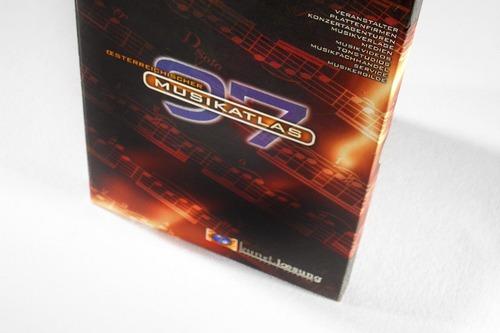 Musikatlas 97 [Package]