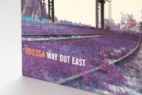 Odessa [CD-Package]