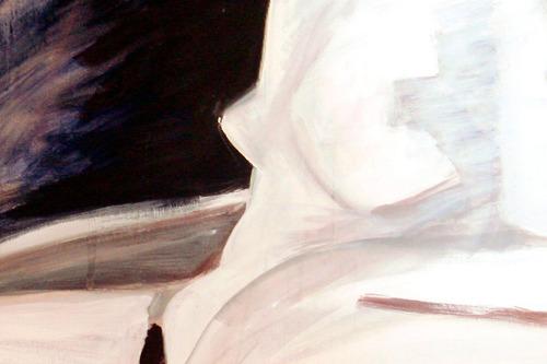 Aktstudie: Tanja 2 | Detail: Brüste