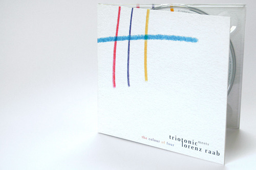 Triotonic [CD-Package]