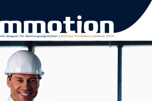 Immotion [Zeitschrift 1_14]