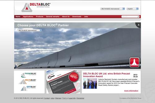 Deltabloc [Web]