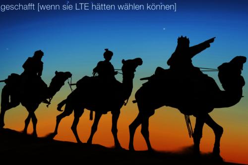 LTE [Mailing]