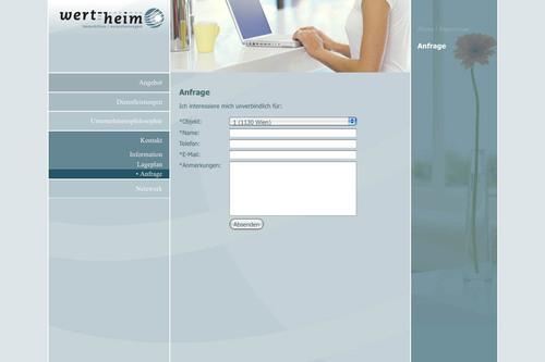 Wert-Heim [Web]