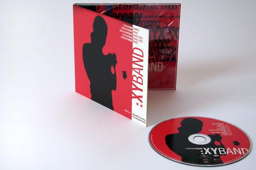 XY:BAND [Edition BA-CA]