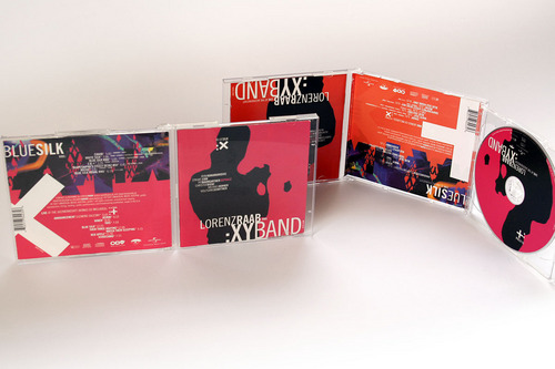 XY:BAND [Double CD]