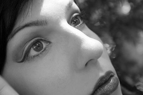 Portrait Isabella 1 [Fotografie]