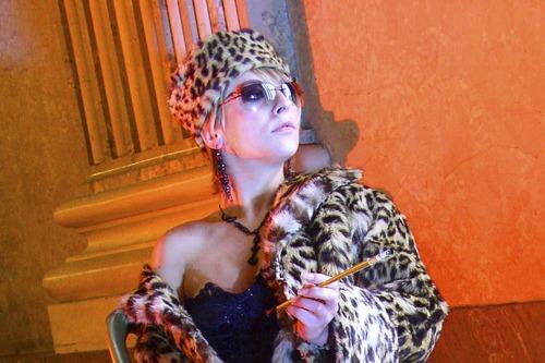 Portrait Marina 4 [Fotografie]