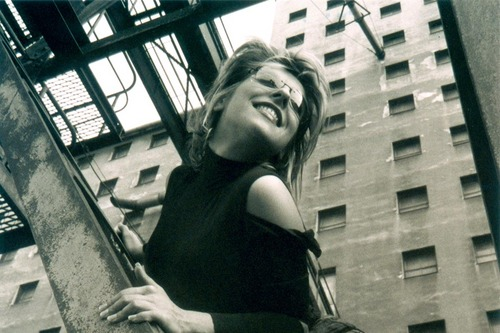 Portrait Marina 3 [Fotografie]
