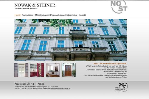 Nowak & Steiner [Web]