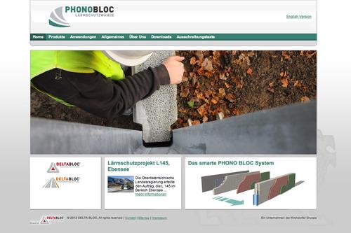 Phonobloc [Web]