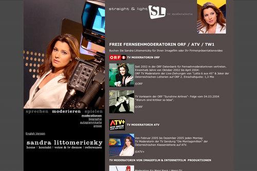 Sandra Littomericzky [Web]