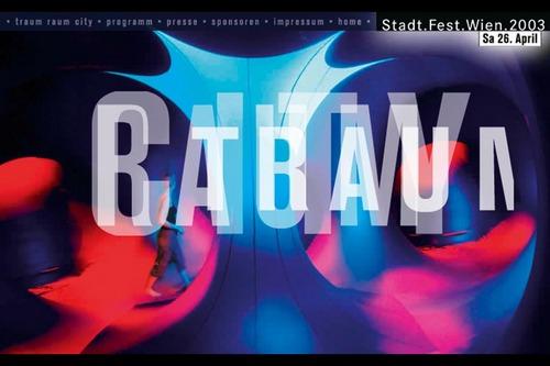 Stadt Fest Wien '03 [Web]