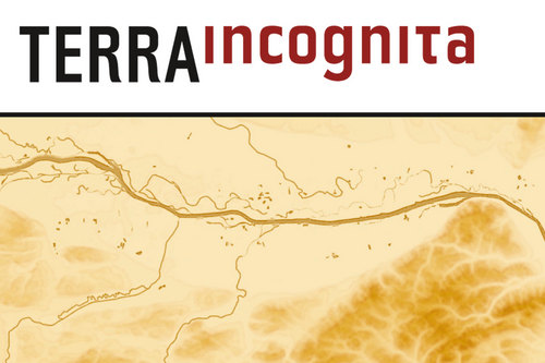 Terra Incognita [DVD-Package]
