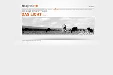 Portfolio Website | Schreiner | landscape