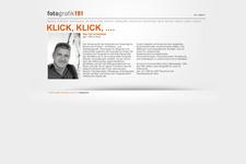 Portfolio Website | Schreiner | Start
