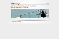 Portfolio Website | Schreiner | Reportage