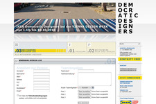 IKEA | Democratic Designers | Vienna Design Week | Anmeldung 03