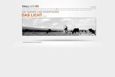 Portfolio Website | Schreiner | landscape (content)