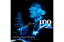 "Mo | and the sultans of swing | live at the ""porgy & bess"" (Komplett)"