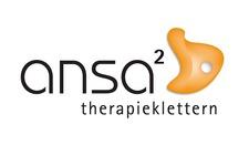 ansa2 | therapieklettern | Dachmarke