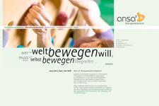 ansa2 | therapieklettern | Start