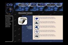 ARCS (AIT) Interface Design für Trainingssoftware (Objekt-Überblick)