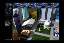 ARCS (AIT) Interface Design für Trainingssoftware (Modus: Spiel)