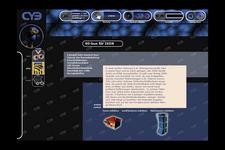 ARCS (AIT) Interface Design für Trainingssoftware (Modus: Lesen)
