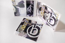 barus graphicdesign | Jewelcase, Booklet und Label (Komplett)