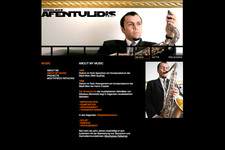 Afentulidis | Website | Music | About My Music (Content)