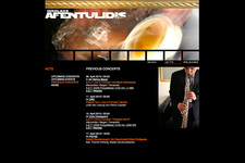 Afentulidis | Website | Acts | Previous Concerts (Content)