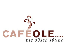 Café Oleander | Marke inkl. Claim