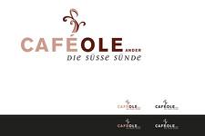 Café Oleander | Logoblatt