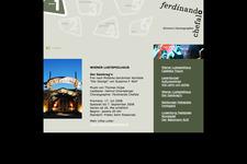 Ferdinando Chefalo | Website | News