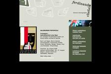 Ferdinando Chefalo | Website | News 2