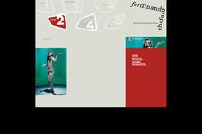 Ferdinando Chefalo | Website | Stage 1