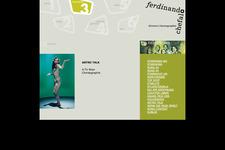 Ferdinando Chefalo | Website | Television 2