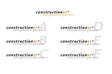 Constructioner | Produktmarke | Competence Partner Varianten