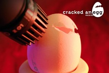 cracked anegg records | Labelnight 06 | Flyer (Detail 5)